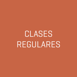 Clases regulares